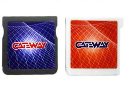 Gateway 3DS Card